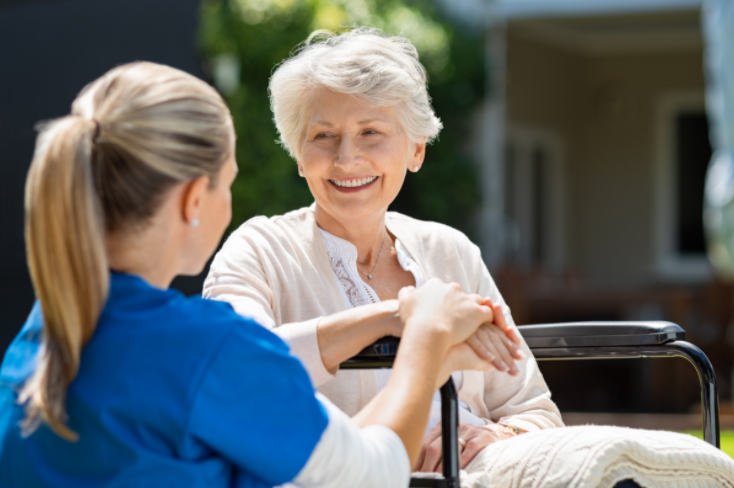 Five Tips to Protect Against Elder Abuse during the Covid-19 Pandemic