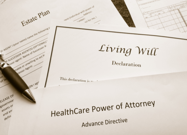 Estate Planning Matters Especially In the Age of COVID-19