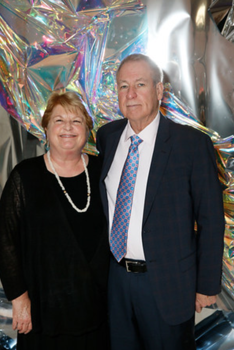 Hitchman Fiduciaries Attends Orange County Museum of the Arts Fundraiser