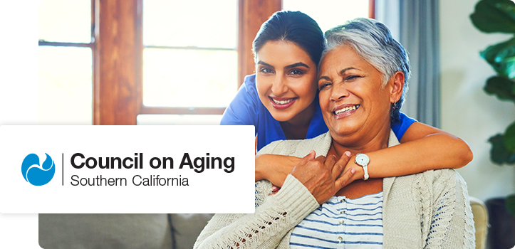 Council on Aging Southern California