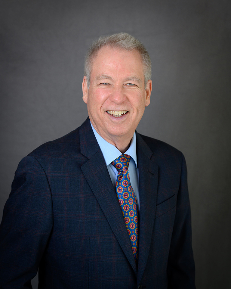 Bruce Hitchman, MBA, CLPF